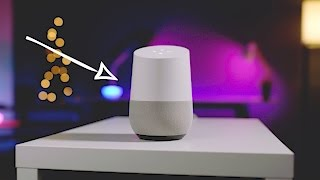 Download Smart Home Setups - Google Home + Philips Hue! Video