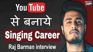 Download How to be a Successful Youtube Singer | Raj Barman Interview | #FilmyFunday | Joinfilms Video