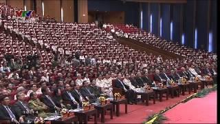 Download Lễ mít tinh kỷ niệm 70 năm ngày truyền thống Công an nhân dân Việt Nam Video