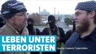 Download Jürgen Todenhöfer, lebte zehn Tage im Islamischen Staat | Gast im Studio Video