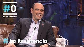 Download LA RESISTENCIA - Entrevista a JJ Hombrados   #LaResistencia 26.04.2018 Video
