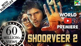 Download Okka Kshanam (Shoorveer 2) 2019 New Released Hindi Dubbed Movie| Allu Sirish, Surabhi Video