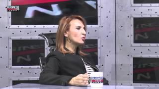 Download Canan Bekdik'le Yaşamak Sanattır | Konuğumuz Nurhayat Ceylanoğlu | Business Channel Türk Video