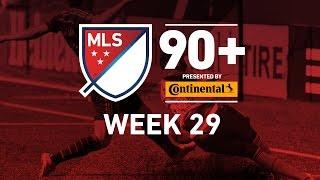 Download Best of MLS (Week 29, 2015)   90+ Video