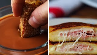 Download 8 Delicious Breakfast Recipes You Need To Try Video