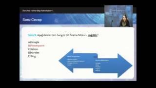 Download Temel Bilgi Teknolojileri 1 (Soru Çözümü) Video