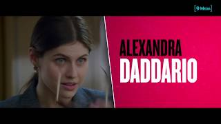 Download THE LAYOVER Official Trailer #2 (2018) Alexandra Daddario Comedy Movie HD Video
