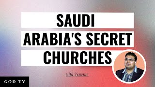 Download Saudi Arabia Secret Churches Video