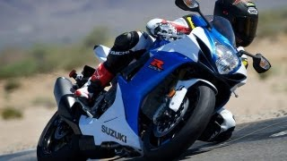 Download 2013 Supersport Track Shootout: 2013 Suzuki GSX-R750 Video