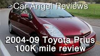 Download Here's Why You SHOULD Buy a Used Toyota Prius Video