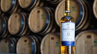 Download Weekend Sip: Macallan's New Scotch for Millennials Video