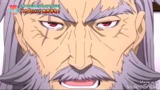 Download Shokugeki no soma season 3 and ova tailer Video