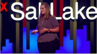 Download Body Positivity or Body Obsession? Learning to See More & Be More | Lindsay Kite | TEDxSaltLakeCity Video