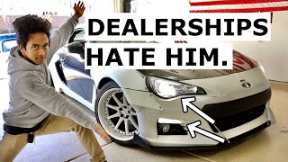 Download BRZ Hack they don't want you to know! Video