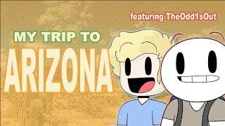 Download Arizona Adventure! (ft. TheOdd1sOut) Video