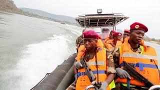 Download Formation du bataillon amphibie des Faca Video