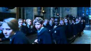 Download Harry Potter Goblet Of Fire Harrry's Name Get's Picked Out From The Goblet Of Fire Video