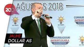 Download Panas dengan AS, Turki Dekati Rusia Video