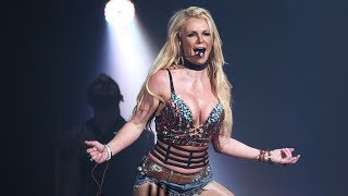 Download Britney Spears FINALLY Addresses Lip-Syncing Accusations Video
