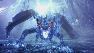 Download Monster Hunter World: Xeno'jiiva Final Boss Fight and Ending (Solo / Long Sword) Video