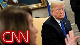 Download Nancy Pelosi on impeachment: Trump is not worth it Video