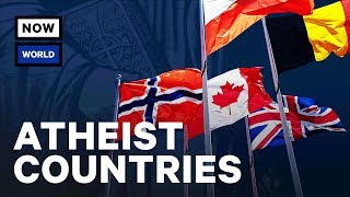 Download What Are The Most Atheist Countries? | NowThis World Video