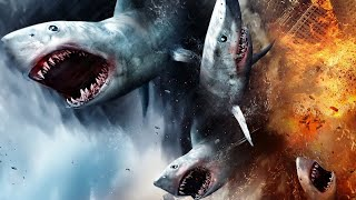 Download Ian Zeiring and Tara Reid Predict What Will Be the Next Sharknado Video