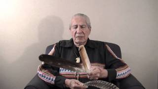 Download Chief Oren Lyons: Importance of Feathers & the Next Generation Video