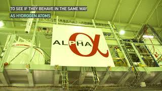 Download CERN VIDEO STORY: CERN's Unique Antimatter factory Video