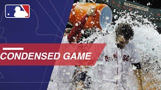 Download Condensed Game: HOU@BOS - 9/9/18 Video