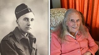 Download 90-Year-Old WWII Vet: 'My Whole Life Has Been A Lie' Video