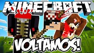Download VOLTAMOS! - SkyWars: Minecraft Video