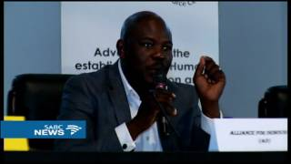 Download Heated debate ahead of June 3 Lesotho elections Video