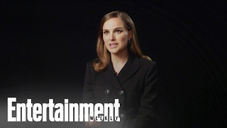 Download Natalie Portman On Jackie: All Of Us Have That Trauma | Entertainment Weekly Video