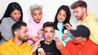 Download Makeup Roulette ft. My Best Friends Video