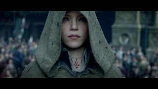 Download Assassin's Creed Unity - Elise Reveal Trailer Video