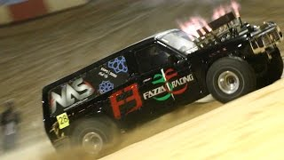 Download Hillclimb V8 Liwa 2015 Up to 3600hp! Video