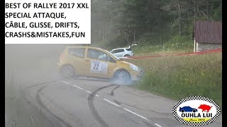 Download Best of rallyes 2017 XXL version longue by Ouhla lui Video
