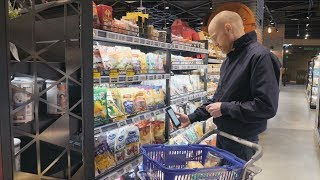 Download How Alibaba Got Consumers to Love Grocery Shopping Video