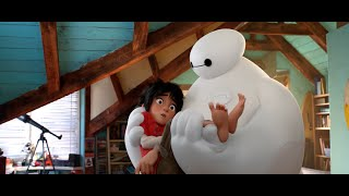 Download ″Discovery″ Clip - Big Hero 6 Video