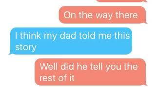 Download Dead grandma creepy text story Video