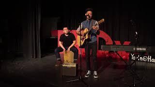 Download Lights   Ameer Corro   TEDxYouth@HamberSchool Video