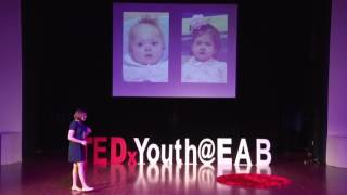 Download Adoption: Breaking our Barriers | Gabriela Rodrigues | TEDxYouth@EAB Video