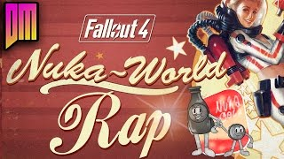 Download Fallout 4: Nuka-World Rap Song | DEFMATCH ″Fun Never Changes″ Video