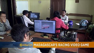 Download Madagascar racing video game [The Morning Call] Video