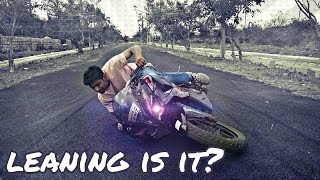 Download How to destroy Pulsar RS200 || practicing wheelies || stunts || demon rides | Indian motovloggers Video