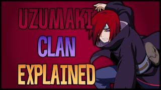 Download The Uzumaki Clan Boruto Explained Video