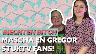Download MASCHA & GREGOR IN TEMPTATION ISLAND VOOR 1 MILJOEN?! | BIECHTEN BITCH #CLUBHUB Video