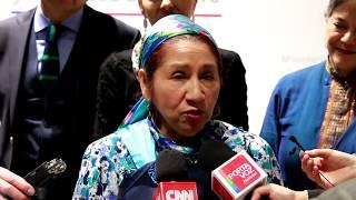 Download Chile se suma a campaña internacional por la autonomía plena de las mujeres rurales Video