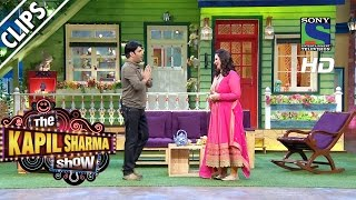Download Kapil welcomes Navjot Kaur Sidhu to the show - The Kapil Sharma Show -Episode 21 - 2nd July 2016 Video